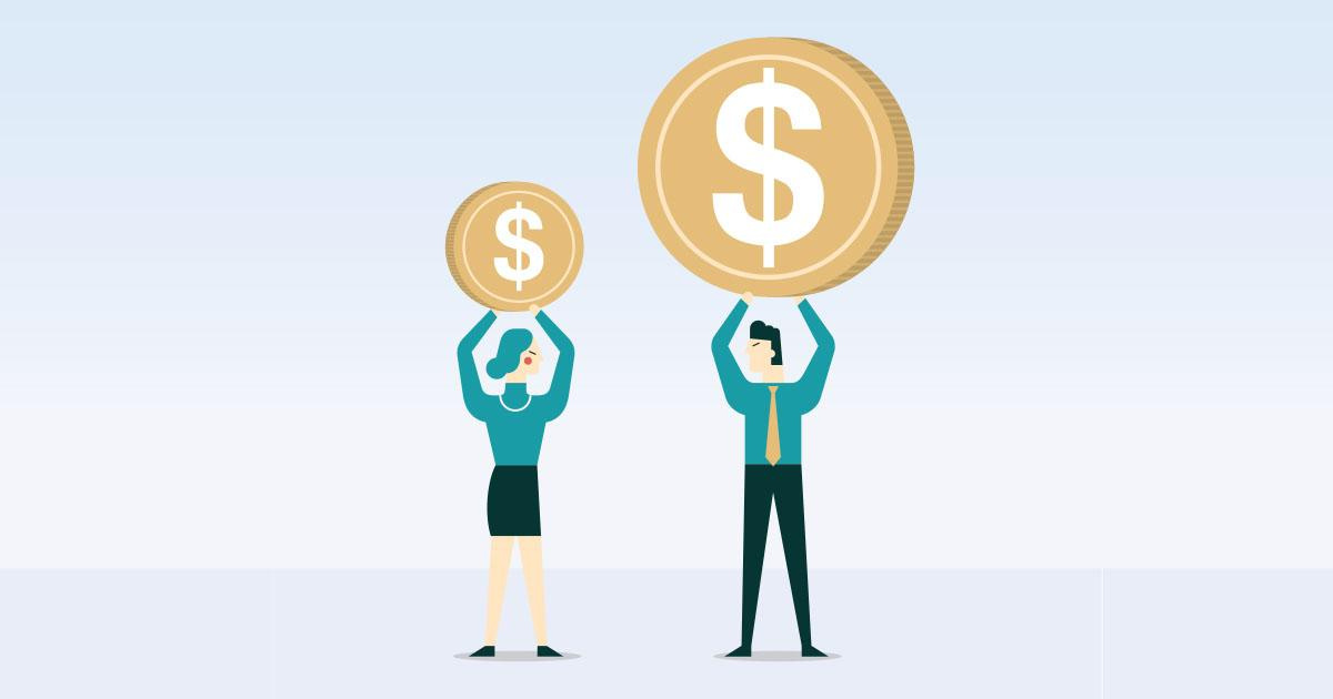 Narrowing the Gender Pay Gap in Events