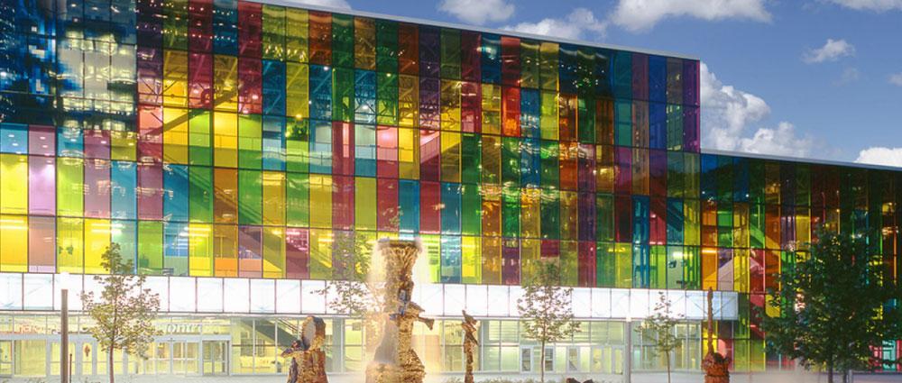 Palais-des-congrès-de-Montréal-convention-center