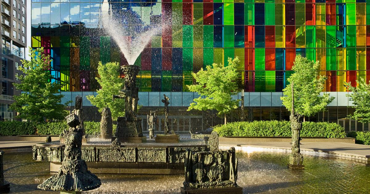 Montreal's Worldly Charm Prove Ideal for International Events