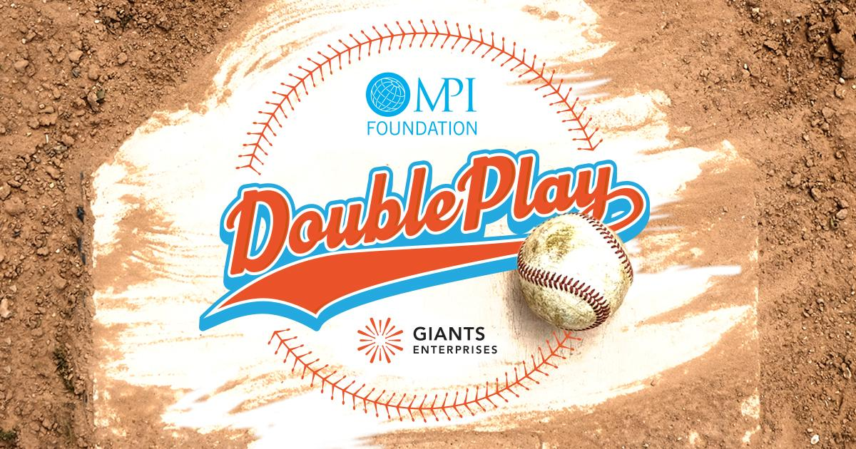 A Fundraising Double Play for the MPI Foundation