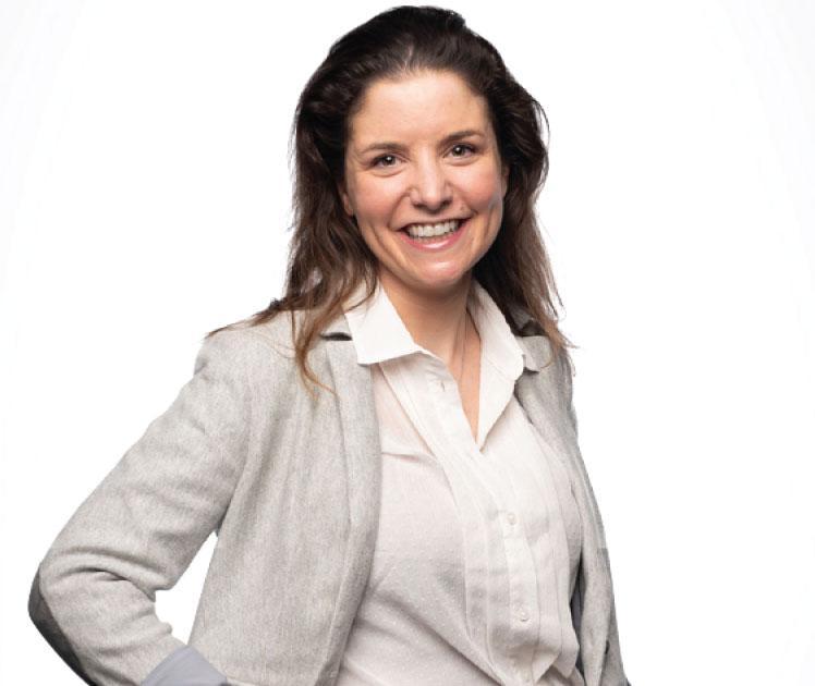 Kerry Lambert