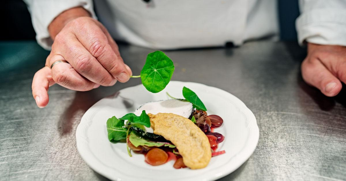 Green-Event-Entrees