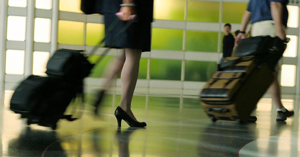Travel Turbulence as Shutdown Persists