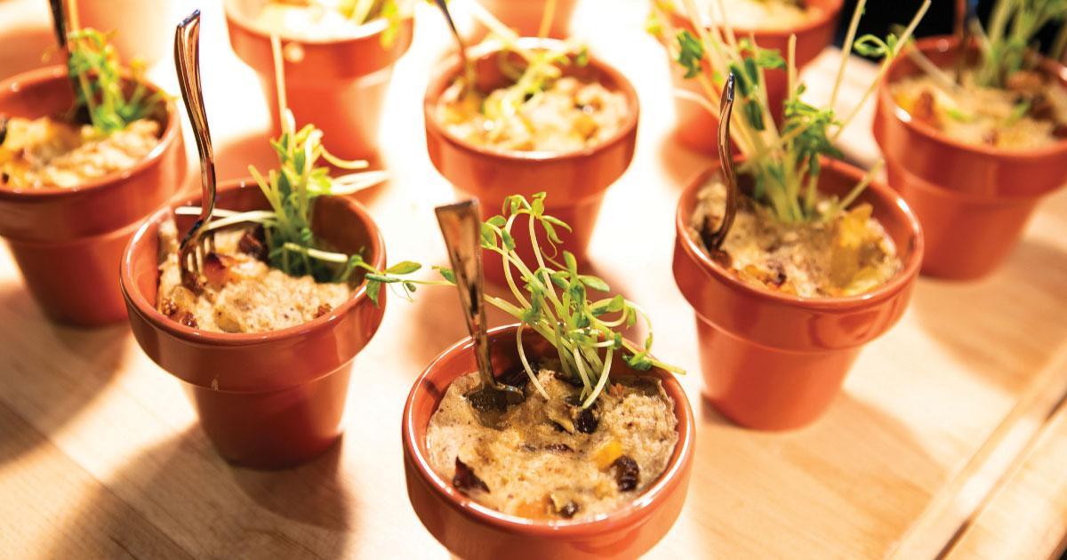 vegetarian-food-at-events