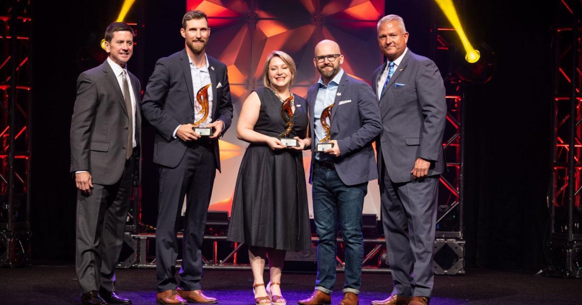 Toronto RISE Awards