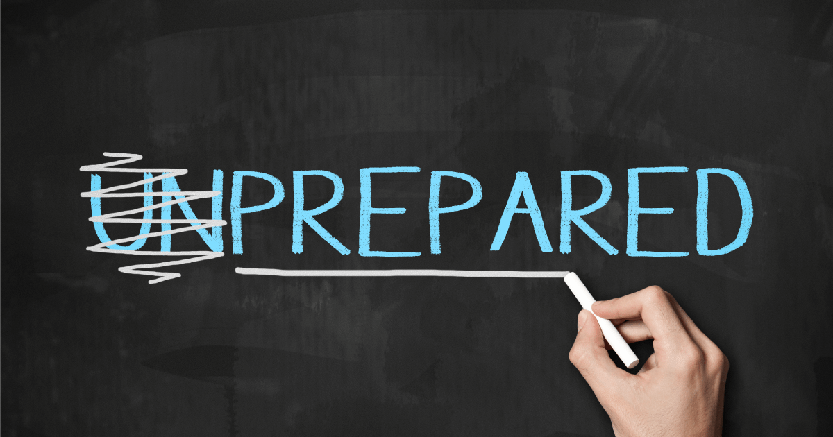 Creating a Crisis Communications Plan for Your Event