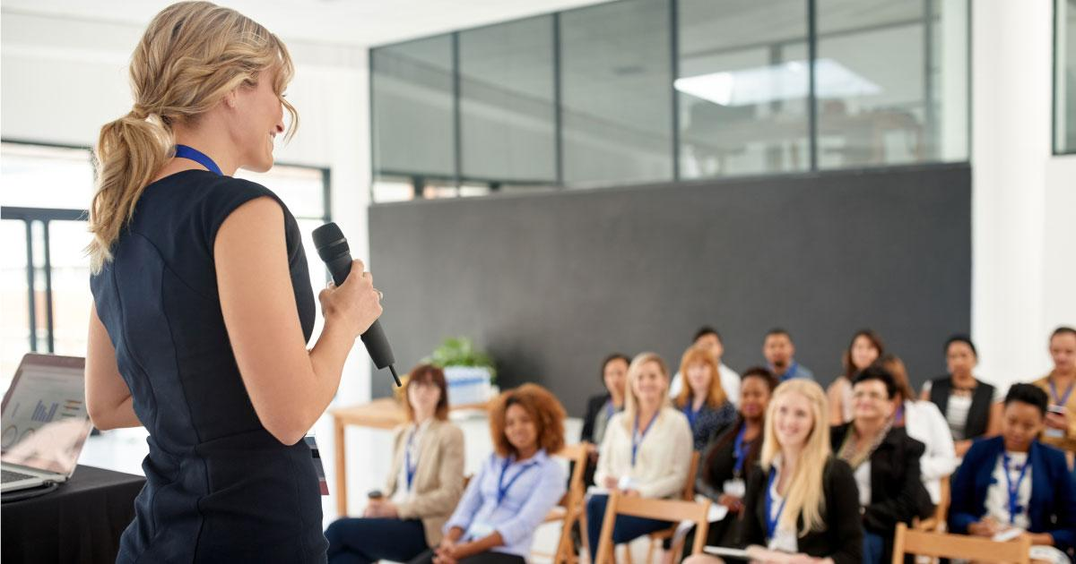 Have a Backup, a Presenter Must Before Presenting to an Audience