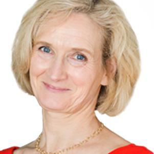 Kirsten Epskamp Bio
