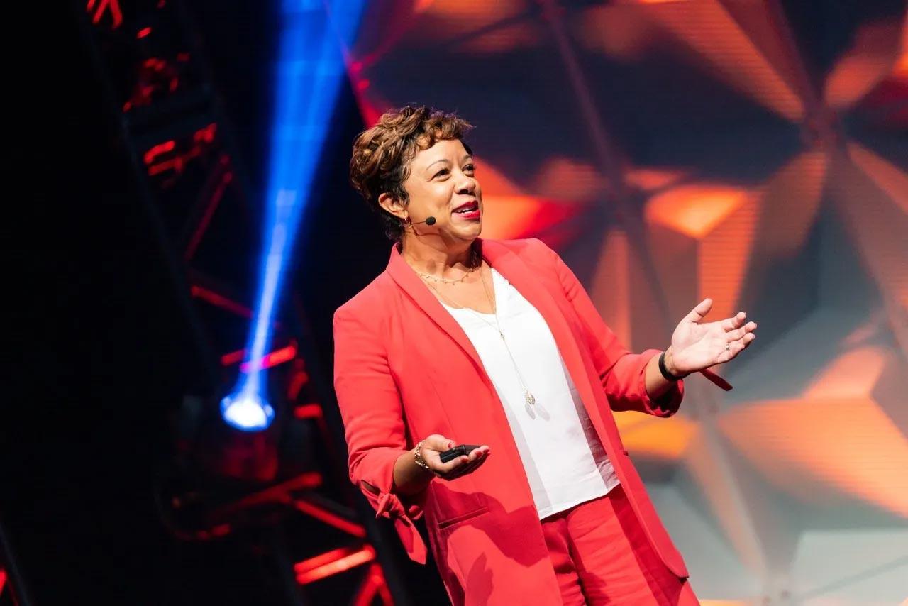 Melissa Majors Community Keynotes