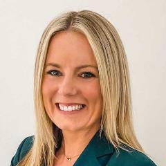 Tracy Judge Headshot