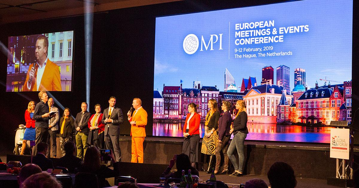 Changing the Game for EMEC 2019