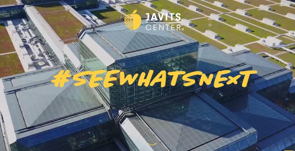 Javits Center - New York