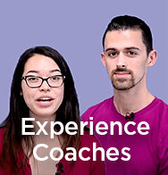 Experience Coaches