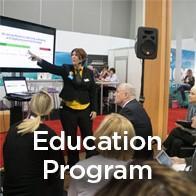 WEC Education