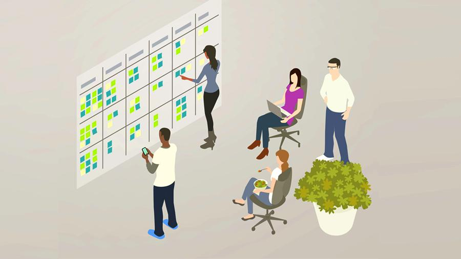 5 Principles of Project Management for Event Planners