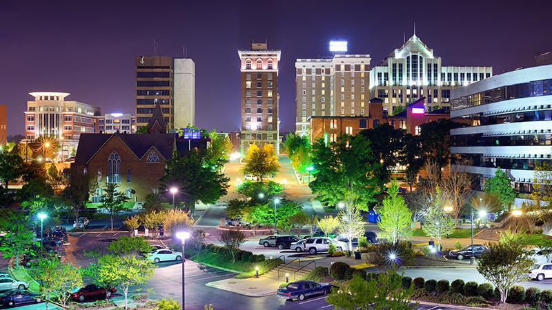Greenville-South-Carolina