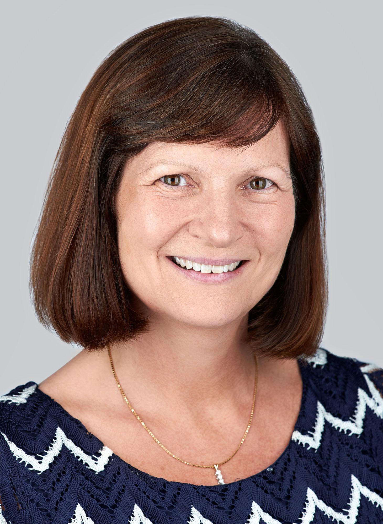 Carole McKellar