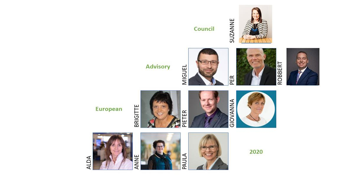 Update from MPI's European Advisory Council