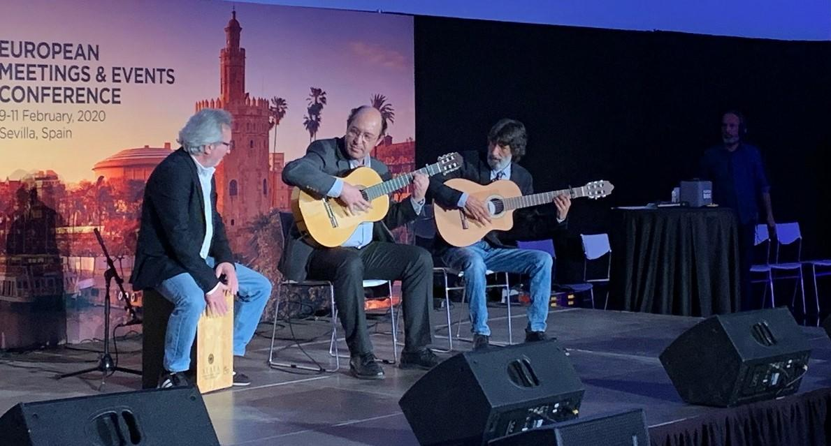 EMEC20's Opening General Session Pushes Boundaries as Promised