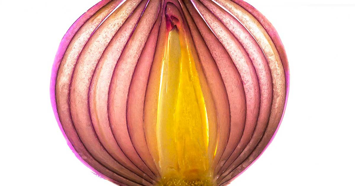 Event Planning & Unpeeling the Cultural Onion