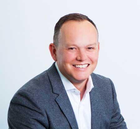 Gavin Houston
