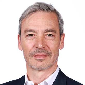 Gérard Réus