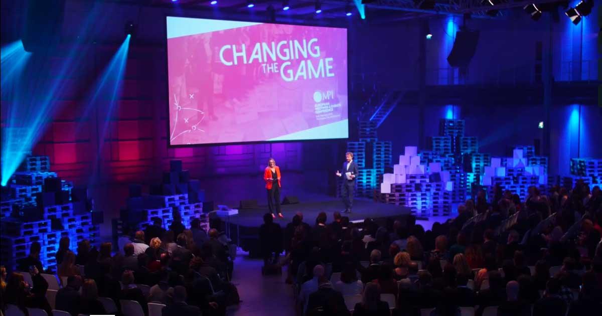 Q&A: Gijs Verbeek on How to Create An Award-Winning Event