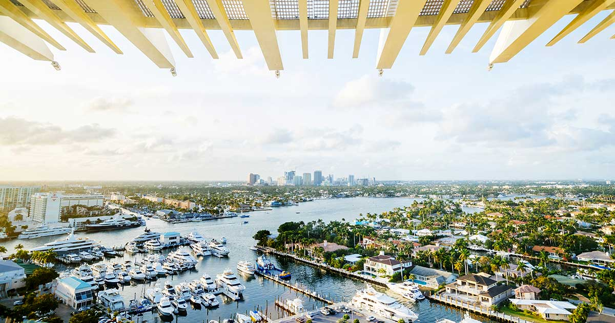 Greater Fort Lauderdale: A Meetings Destination and So Much More