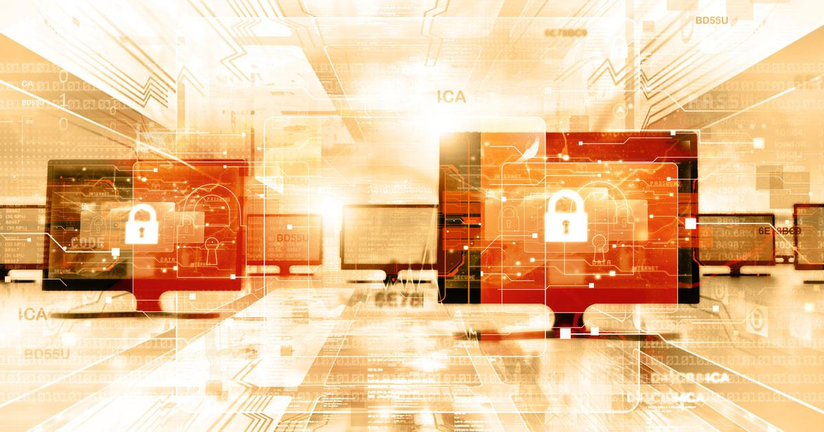 Taking Another Look at Data Security and Privacy in Events