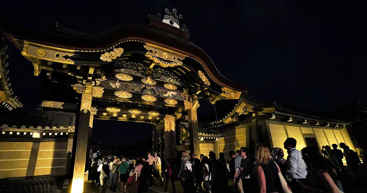 ICOM Attendees Revel in Exclusive Access to Kyoto!
