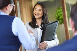 Jobs and Internships in the meeting and events industry
