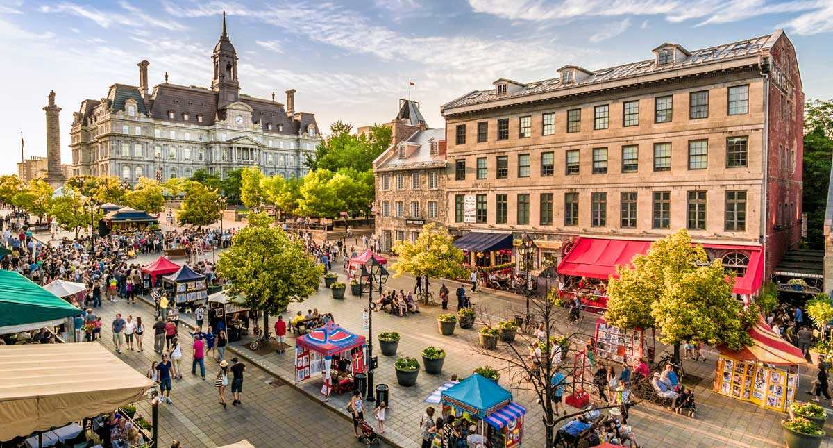 """10 Montreal """"Musts"""" for First-time Visitors"""