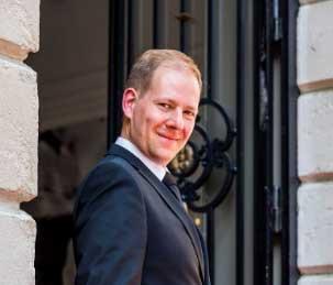 Pieter Allaerts