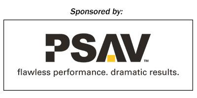 Sponsored by: PSAV