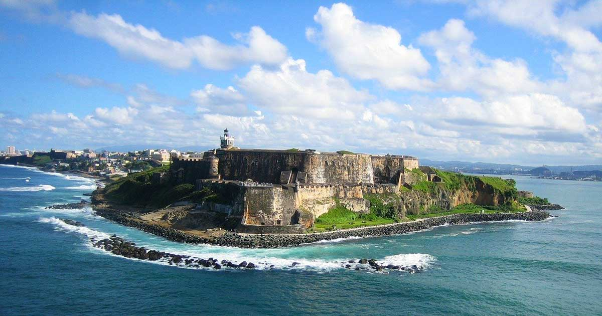 Here's Why You Can & Should Pack Your Bags for Puerto Rico