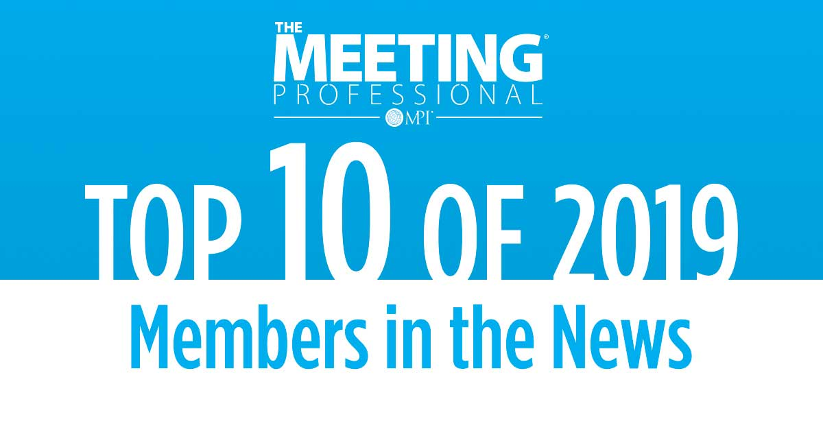 Top 10 of 2019 MPI Members in the News