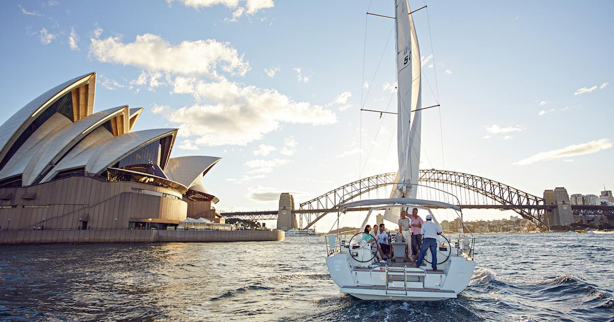 Why Choose Sydney for Your Next Event