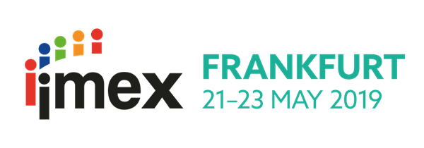2019 IMEX Frankfurt
