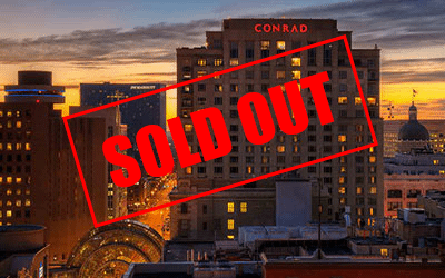 Conrad Indianapolis - Sold Out