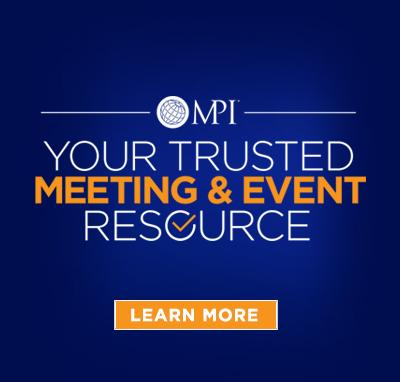 Your Trusted Meeting and Event Resource