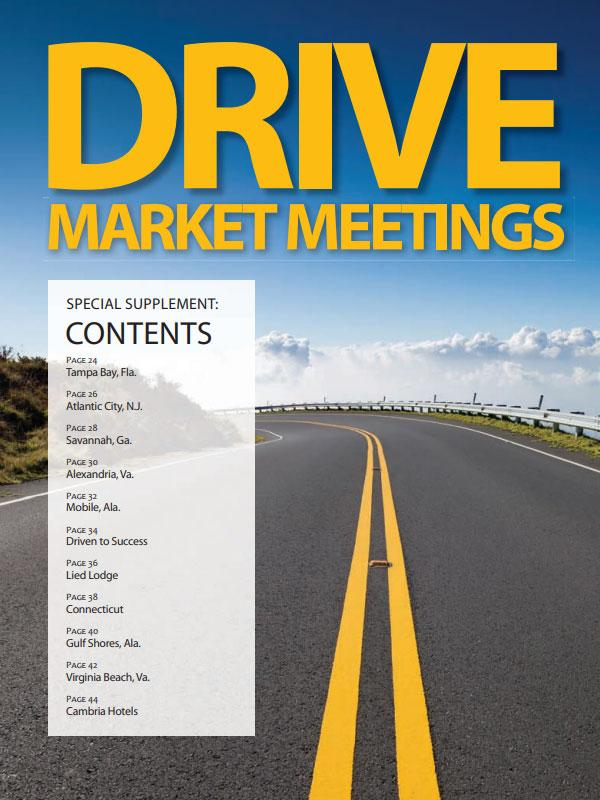 Drive Market Meetings Supplement