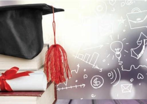 Education for a changing industry