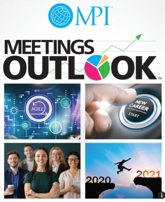 Meetings Outlook: Budgets, pricing and wellness