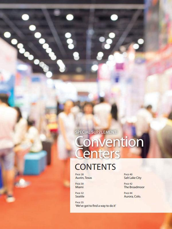 Convention Centers Supplement