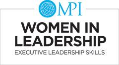 Women in Leadership Executive Leadership Skills