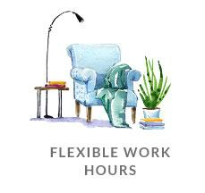 Flexible Work Hours