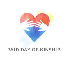 Paid Day of Kinship