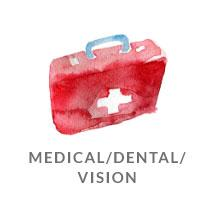 Medical/Dental/Vision