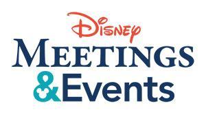 Disney-Meetings-Events