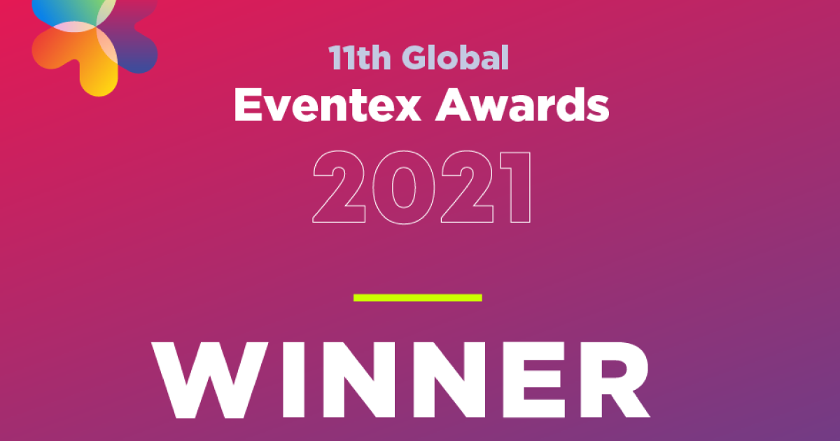 MPI Awarded Silver Eventex Award for 2020 World Education Congress Grapevine
